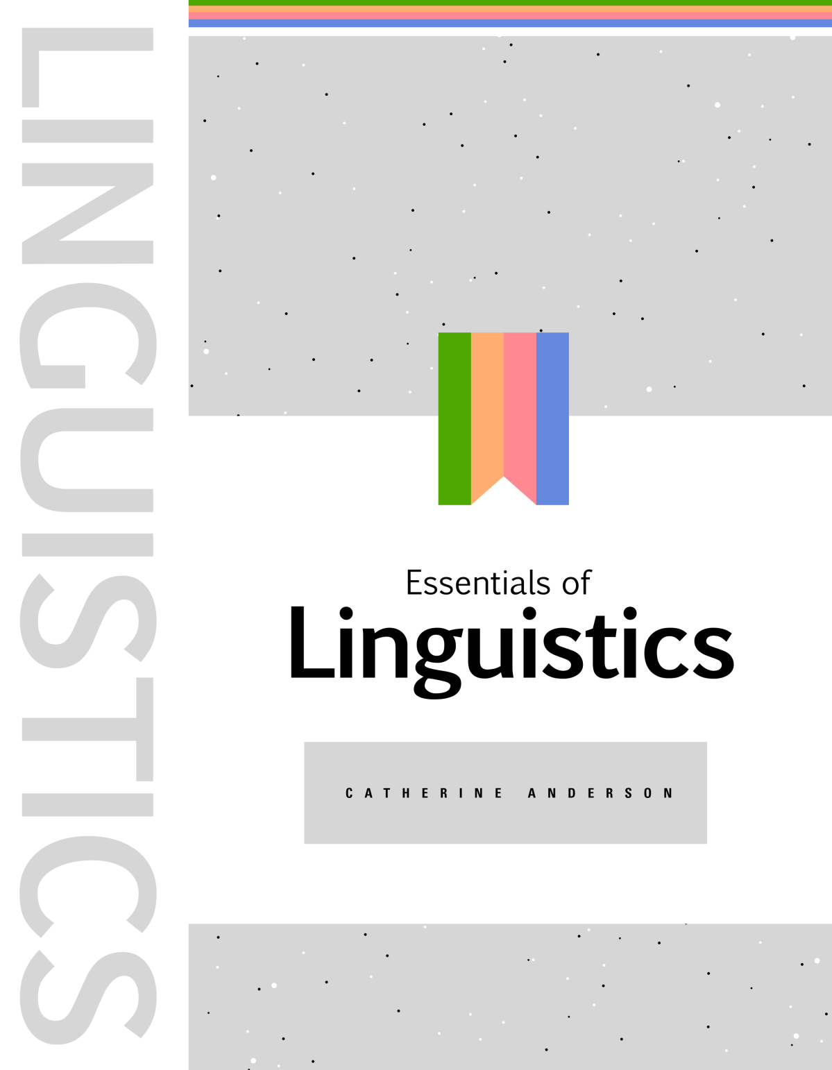 Open Access Materials for Intro Linguistics